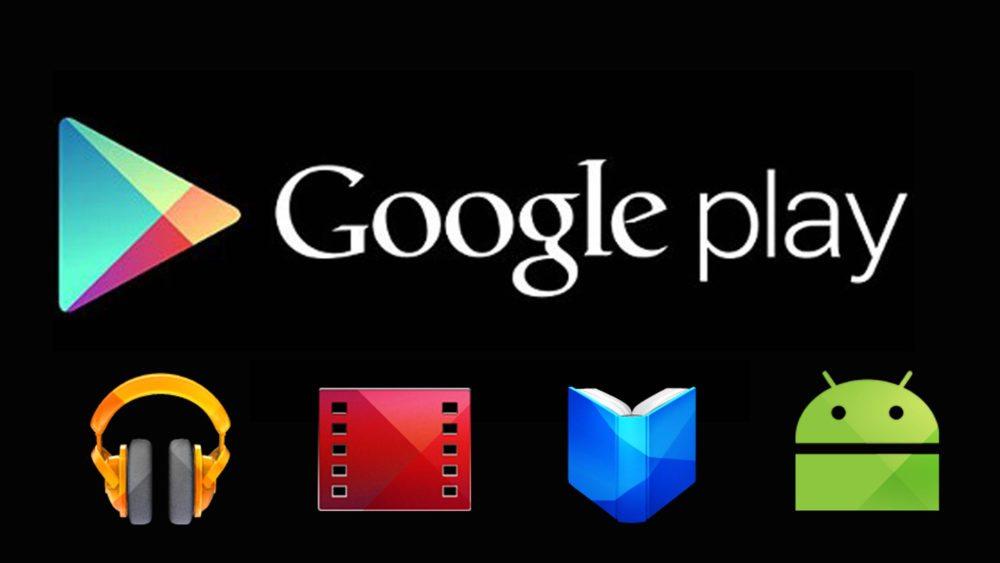 Google Play - Erro de autenticação